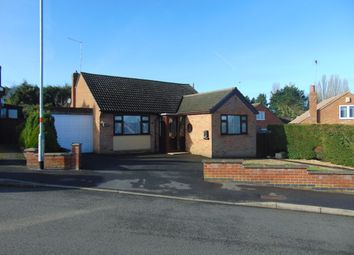 Thumbnail 3 bed bungalow to rent in Lumbertubs Rise, Northampton