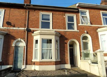 Thumbnail 1 bed property to rent in Wilson Street, Derby