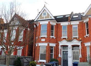 Thumbnail 2 bed flat for sale in Sutton Road, Muswell Hill, London
