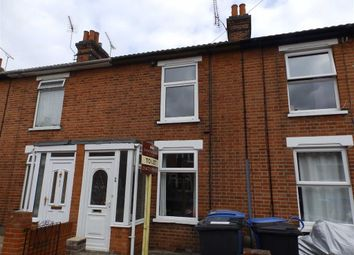 Thumbnail 3 bed terraced house to rent in Schreiber Road, Ipswich, Suffolk