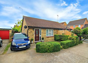 Thumbnail 2 bed bungalow for sale in Hambrook Walk, Sittingbourne