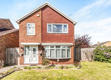 Thumbnail 3 bed detached house for sale in Cotgarth Way, Stockton-On-Tees