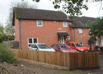 Thumbnail 3 bed semi-detached house for sale in Blue Gates Road, Leicester