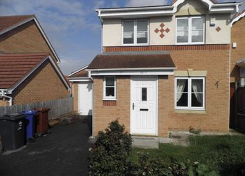 Thumbnail 3 bed detached house to rent in The Leylands, Barnsley