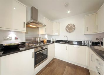 Thumbnail 2 bed flat for sale in Kiln Drive, Hambrook, Chichester, West Sussex