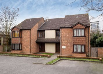 Thumbnail Studio for sale in Kingsville Court, Yiewsley, Middlesex