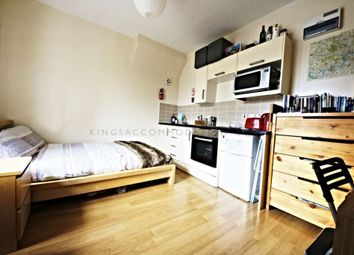 Thumbnail Studio to rent in Angell Road, Brixton, London