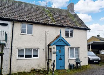 Thumbnail 2 bed cottage for sale in Tatworth Road, Chard
