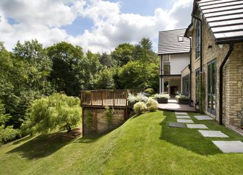 Thumbnail 5 bed detached house for sale in Station Road, Woldingham, Caterham