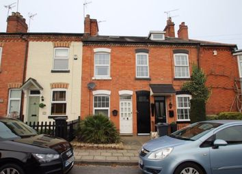 3 bed terraced house to rent in Holywell Road, Aylestone, Leicester LE2