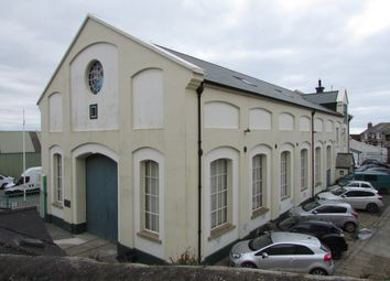 Thumbnail 2 bed flat to rent in Wharf Road, Penzance