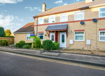 Thumbnail 2 bed terraced house for sale in Lindsells Walk, Chatteris