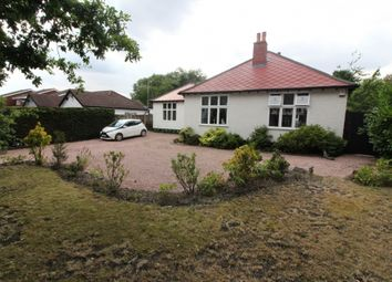 Thumbnail 3 bed detached bungalow for sale in Lucknow Road, Willenhall