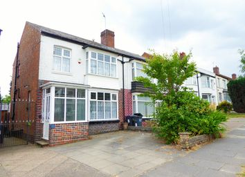 Thumbnail 3 bed semi-detached house for sale in Gibbins Road, Birmingham
