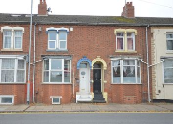 Thumbnail 2 bed terraced house for sale in St. Andrews Road, Semilong, Northampton