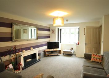 Thumbnail 3 bedroom terraced house for sale in Livingstone Lane, Earl Shilton, Leicester