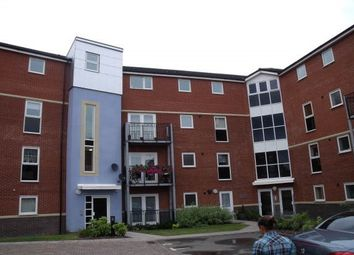 Thumbnail 2 bed flat to rent in Kinsey Road, Edgbaston, Birmingham