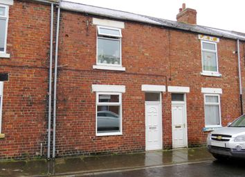 Thumbnail 2 bedroom terraced house for sale in Wesley Street, Coundon Grange