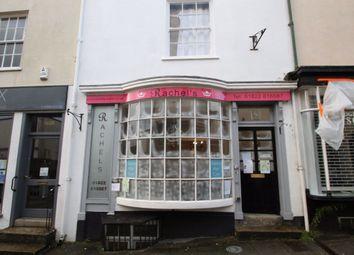 Thumbnail Property to rent in Market Street, Tavistock, Devon