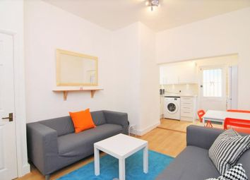 Thumbnail 3 bedroom flat to rent in Coombe Road, Norbiton, Kingston Upon Thames