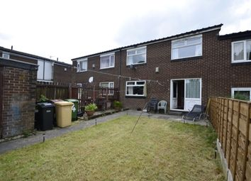 Thumbnail 2 bedroom semi-detached house for sale in Burnham Walk, Farnworth, Bolton