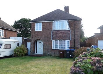Thumbnail 3 bedroom detached house for sale in Huggins Lane, Welham Green