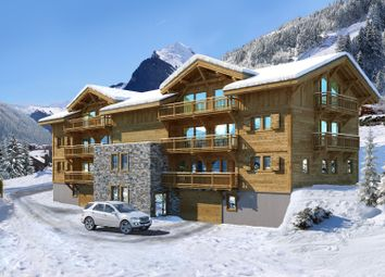 Thumbnail 3 bed apartment for sale in Morzine, 74110, France