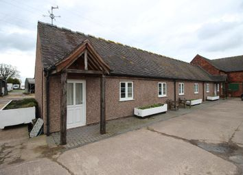 Thumbnail 2 bed semi-detached house to rent in Coley Lane, Little Haywood, Stafford, Staffordshire
