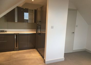 Thumbnail 1 bed flat for sale in Finborough Road, Tooting Junction