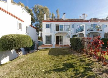 Thumbnail 4 bed property for sale in Townhouse With Garden, Guadalmina Alta, Costa Del Sol, Andalucia, Spain