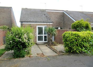 Thumbnail 2 bed semi-detached bungalow for sale in The Boulters, Gorleston, Great Yarmouth