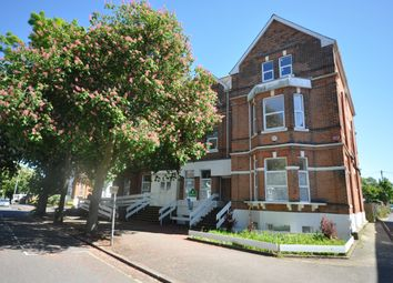 Thumbnail 1 bed flat to rent in Pond Hill Road, Shorncliffe Camp, Folkestone
