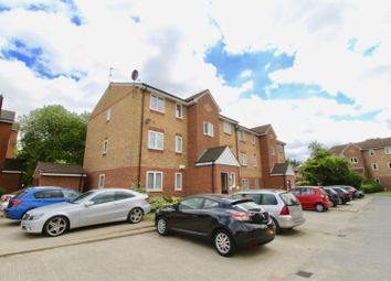 Thumbnail 1 bed flat for sale in Fenman Gardens, Ilford