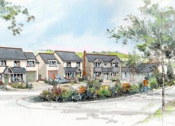 Thumbnail 3 bed detached house for sale in Church Lane, Calstock, Cornwall