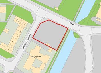Thumbnail Land for sale in Former Bridge Inn, Station Road, Langley, West Midlands