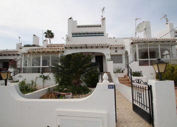 Thumbnail 3 bed town house for sale in Verdemar II, Villamartin, Orihuela Costa