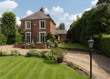 Thumbnail 6 bed detached house for sale in Oaken Lanes, Codsall, Wolverhampton