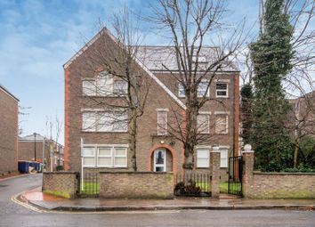 Thumbnail 1 bed flat for sale in Leigham Court Road, Streatham