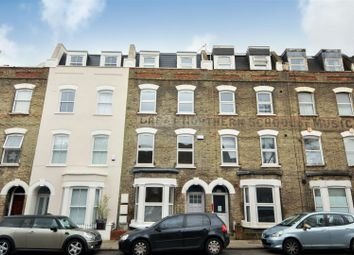 Thumbnail 2 bed flat for sale in Fonthill Road, London