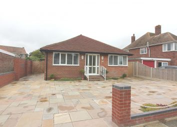 Thumbnail 3 bed detached bungalow for sale in Victoria Road, Gorleston