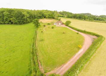 Thumbnail 4 bed detached house for sale in Blaisdon Lane, Blaisdon, Longhope