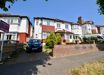 Thumbnail 2 bed flat for sale in Pollards Hill East, Norbury