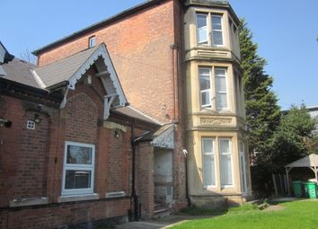 Thumbnail Commercial property for sale in Portland House, 113 Portland Road, Nottingham