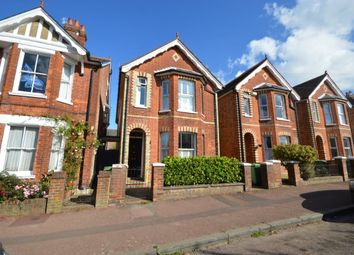 Thumbnail 3 bed detached house for sale in Culverden Avenue, Tunbridge Wells