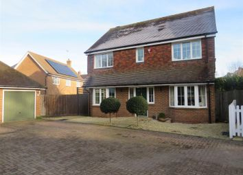 Thumbnail 4 bedroom detached house for sale in Sycamore Drive, Burgess Hill