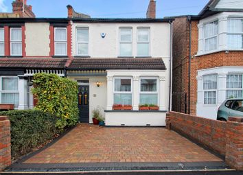 4 bed end terrace house for sale in Bolton Road, Harrow HA1
