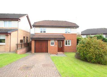 Thumbnail 3 bed detached house for sale in Fairfield, Livingston Village, Livingston, West Lothian