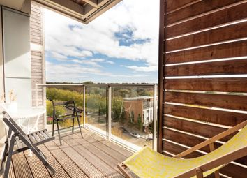 Thumbnail 1 bed flat for sale in South Row, Central Milton Keynes