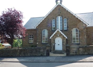 Photo of The Old School House, Holymoorside, Chesterfield, Derbyshire S42