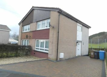 Thumbnail 2 bed terraced house for sale in Park Road, Blackridge, Bathgate
